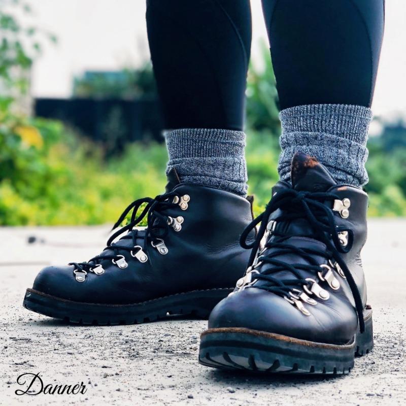 【アウトドア】登山靴の選び方。はじめて登山する人ほど登山靴選びは慎重に。そして、あなたの登山靴は足に合ってますか?