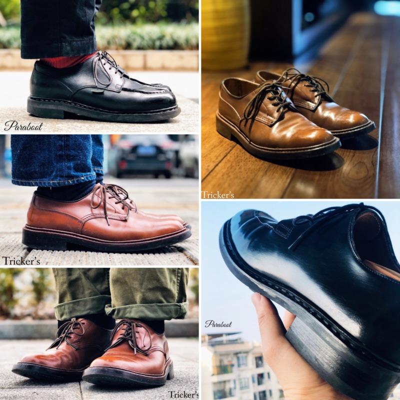 【革靴/週間人気ランキング】Weekly Shoes Ranking 2020/1/27-2/2