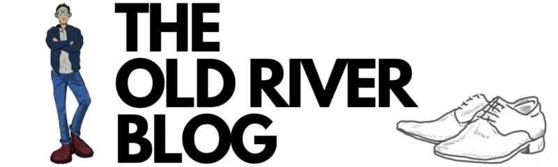 404: ページが見つかりませんでした | THE OLD RIVER BLOG